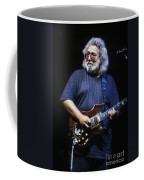 Grateful Dead - Jerry Garcia Coffee Mug