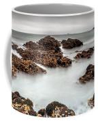 Grey Morning Coffee Mug
