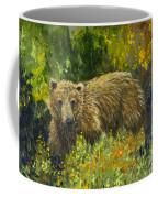 Grizzly Study 2 Coffee Mug