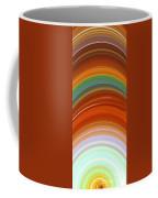 Growth Rings Coffee Mug