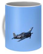 Grumman Hellcat Coffee Mug