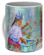 Guatemala Impression Iv Coffee Mug