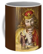 Gullivers Travels Coffee Mug