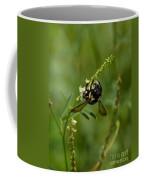 Hang On Coffee Mug