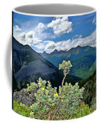 Hardy Shrub Coffee Mug