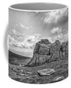 Haytor Rock Coffee Mug