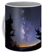 Heavens Gate Coffee Mug