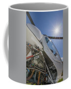 Helicopter Coffee Mug