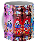 Hello Panda Biscuits Coffee Mug