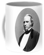 Henry Wilson (1812-1875) Coffee Mug