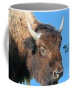 Herd Its Your Birthday Coffee Mug
