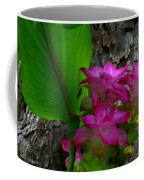 Hidden Lilly Coffee Mug