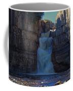 High Force Waterfall Coffee Mug
