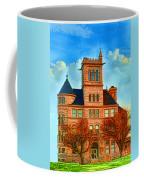 Historic City Hall Springfield  Mo Coffee Mug
