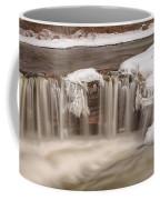 Hog's Back Falls Coffee Mug