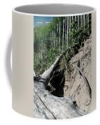 Holland Beach #2 Coffee Mug