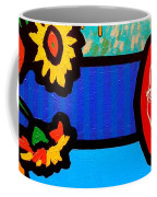 Homage To Vincent Van Gogh Coffee Mug