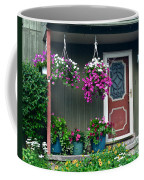 Home Sweet Home Coffee Mug by Frozen in Time Fine Art Photography