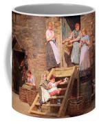 Homer's Sparrow Hall Coffee Mug