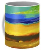 Horizons Coffee Mug