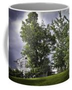 House On The Hill 3 Coffee Mug