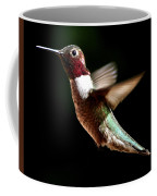 Hummingbird Male Anna Coffee Mug