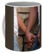 I Wanna Hold Your Hand Coffee Mug