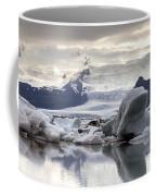 iceland Jokulsarlon Coffee Mug