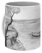 Il Pescatore Solitario Coffee Mug
