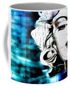I'm Not Elvis Coffee Mug