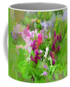 Impressions Of Spring Coffee Mug