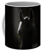 In The Dark Coffee Mug