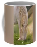 In The Land Of  Unicorns Coffee Mug