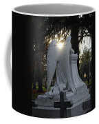 In The Shadow Of His Light Coffee Mug