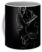 In Your Arms Coffee Mug