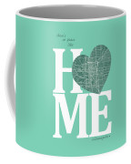 Indianapolis Street Map Home Heart - Indianapolis Indiana Road M Coffee Mug