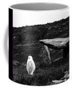 Irish Standing Stones Coffee Mug by Patricia Griffin Brett