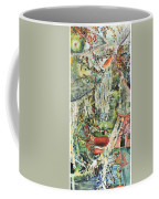 Island Wonder Coffee Mug