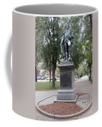 John Glover (1732-1797) Coffee Mug