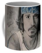 Depp Coffee Mug