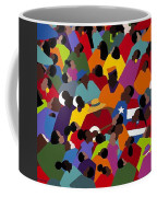 Juneteenth Coffee Mug