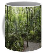 Jungle Trail Coffee Mug