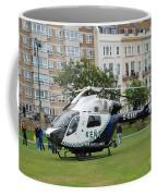 Kent Air Ambulance Coffee Mug