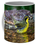 Kentucky Warbler Coffee Mug