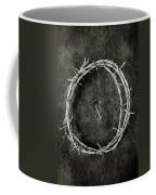 Key Of A Treasure Chest Coffee Mug