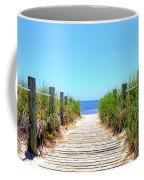 Key West Beach Coffee Mug