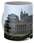Kings Court Coffee Mug