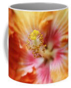 Ko Aloha Makamae E Ipo Aloalo Exotic Tropical Hibiscus Maui Hawaii Coffee Mug