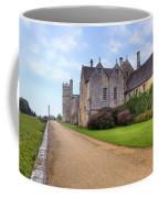 Lacock Abbey Coffee Mug