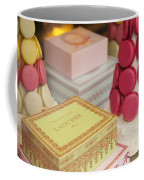 Laduree Sweets Coffee Mug